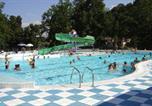 Location vacances Collonges-la-Rouge - Village Vacances La Riviera Limousine