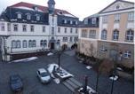 Hôtel Eisfeld - Hotel Zur Sonne-2