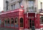 Hôtel Saint-Malo - Le Britannic-4