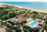 Camping avec Piscine Vendres - Yelloh! Village - Aloha-3