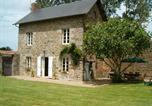 Location vacances Vergoncey - La Maison Du Jardin-3