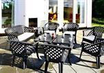 Location vacances Ristinge - Three-Bedroom Holiday home in Humble 15-3