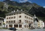 Hôtel Stampa - Hotel Stampa-1