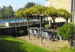 Location vacances Landelles-et-Coupigny - La Grande Maslerie-2