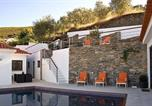 Location vacances Tabuaço - Villa in Gouvaes-3