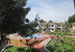 Location vacances Les Coves de Vinromà - Residence Los Jardines-3