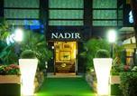 Hôtel Cervia - Hotel Nadir-1