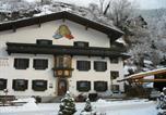 Hôtel Sautens - Villa Agnes-2