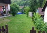 Location vacances Feldkirchen in Kärnten - Toni`s Appartment-3