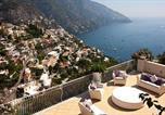 Location vacances Positano - Villa in Positano Amalfi Ii-3