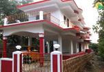 Location vacances Anjuna - 1 -Br Guest house in Anjuna Goa, Anjuna, by Guesthouser-3