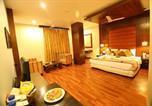 Hôtel Faridabad - Starihotels Nit Faridabad-4
