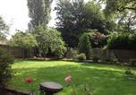 Location vacances Alvechurch - Birmingham Guest House 3-2