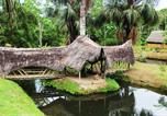 Hôtel Tena - Sinchi Warmi Amazon Lodge
