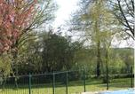 Location vacances La Gacilly - Rustique Cottages - Cuckoo and Pic Cottages-4