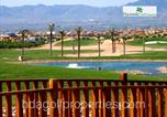 Location vacances Fuente Álamo de Murcia - Hacienda Golf properties - Belgica Ba01-1