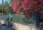 Location vacances Monte Sant'Angelo - Villa Giva-2