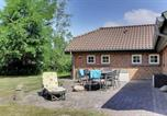 Location vacances Henne - Holiday home G�rdstedet Henne Strand-1