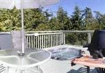 Villages vacances Central Saanich - Ty Collwyn Waterfront Retreat-3