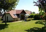 Location vacances Arc-et-Senans - Maison De Vacances - Plasne-2