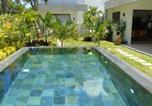 Location vacances Cap Malheureux - Villa Palms Coin de Mire-4