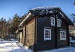 Location vacances Ål - Bardøla Cottages-1