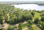 Camping avec WIFI Allemagne - Freizeitpark Am Emsdeich-1