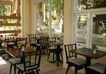 Hôtel Pinamar - Aparthotel Mykonos-1