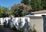 Villages vacances Montfrin - Les Patios-3