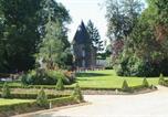 Location vacances Saint-Hilaire-Petitville - Le Haras-4