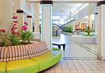 Hôtel Schenectady - Doubletree by Hilton Schenectady-3