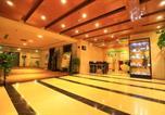 Hôtel Xi'an - Xi'an Oriental Business Hotel-1