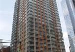 Hôtel New York - Longacre House-1