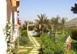 Location vacances Jesus Pobre - Two-Bedroom Apartment in Denia with Pool V-4