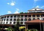 Hôtel Jerantut - Hotel Seri Malaysia Genting Highlands-1