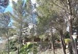 Location vacances Racalmuto - Villa Serrone-3