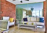 Hôtel Ciudad de Panamá - Perle Noire Bed and Breakfast-2