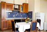 Location vacances Biograd na Moru - Aparthotel Bijeli Delfin-4