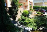 Location vacances Crikvenica - Apartment Pekera Pistacio-4