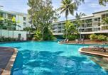 Location vacances Clifton Beach - Palm Cove Beach Apartment-3