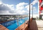 Location vacances Perth - Astra Apartments Perth - Zenith-2