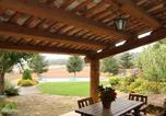 Location vacances Pinell de Solsonès - El Corral-1