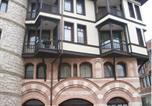 Location vacances Nessebar - Apartment Paradise-2