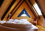Location vacances Laugarvatn - Nature-Spa Guesthouse-4
