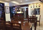 Location vacances Tagbilaran City - Am's Apartelle-2