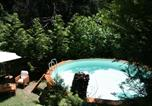 Location vacances Tavertet - Mas del Silenci-1