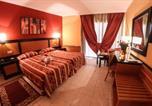 Hôtel Nabeul - Hotel Royal Lido Nabeul-1