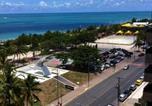 Location vacances Maceió - Duplex frente ao mar-1