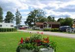Villages vacances Mörbylånga - Tingsryd Resort-4