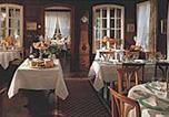 Hôtel Berthoud - Romantik Hotel Sternen-3